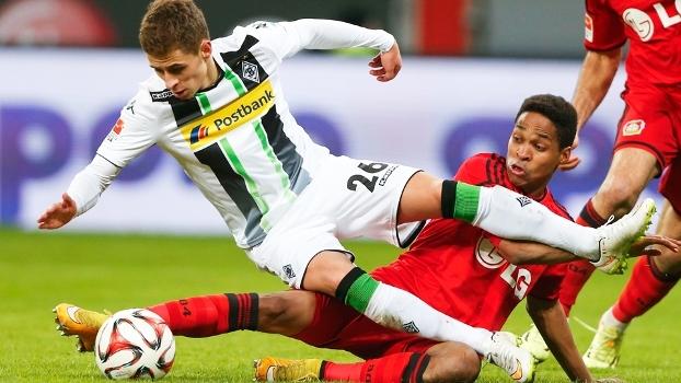 Borussia Monchengladbach – Bayer Leverkusen TIPS 20-12-2017