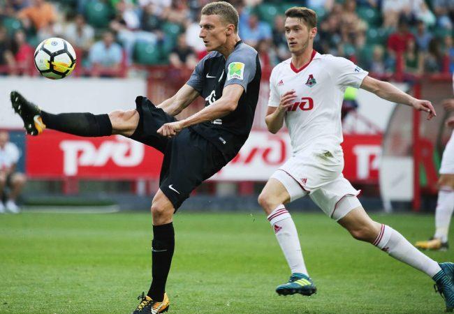 Tosno – Lokomotiv Moscova TIPS 11-12-2017