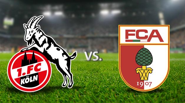 1.FC Koln – FC Augsburg TIPS 27-01-2018