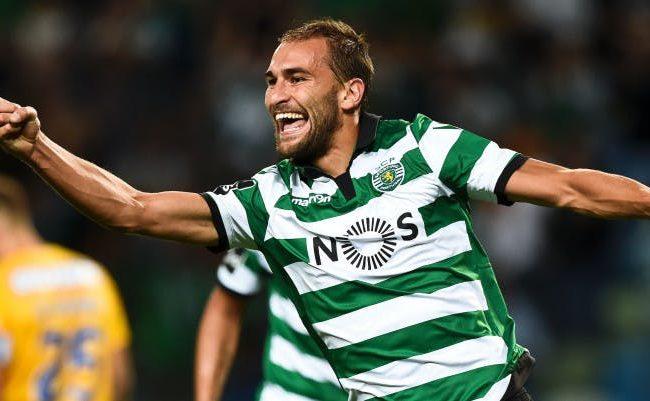 Sporting – Guimaraes TIPS 31-01-2018