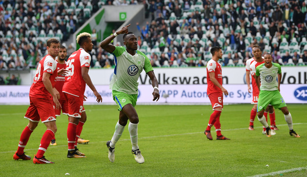 Mayence – Wolfsburg Soccer Tips  23 February 2018