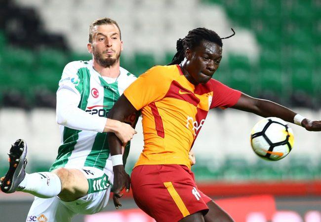 Galatasaray – Konyaspor TIPS 08-02-2018