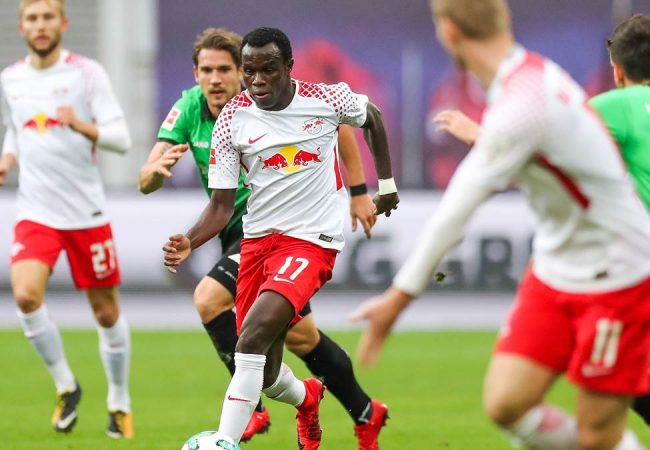 Hannover 96 vs RB Leipzig Betting Tips 31.03.2018