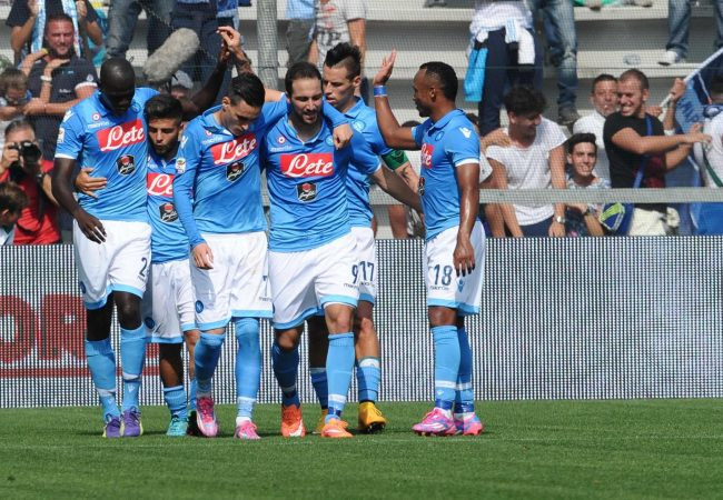 Sassuolo vs Napoli Betting Tips 21.03.2018
