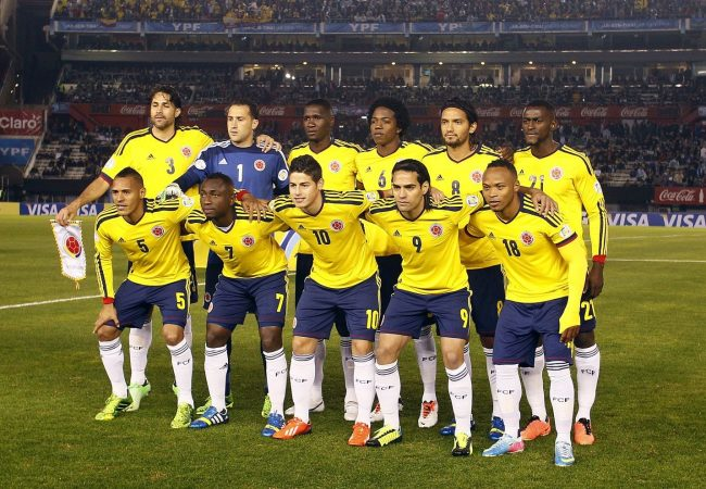 France vs Colombia Betting Tips 23.03.2018