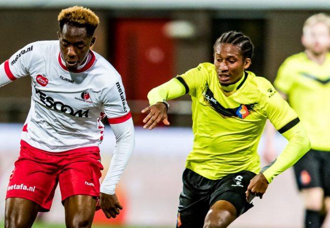 Telstar vs Helmond Sport Betting Tips 09.03.2018
