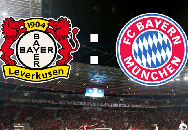 Bayer Leverkusen vs Bayern Munique Betting Tips 17.04.2018