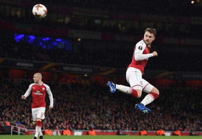 CSKA vs Arsenal Betting Tips 12.04.2018