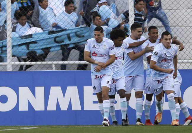 Santos vs Real Garcilaso Betting Tips 24.05.2018