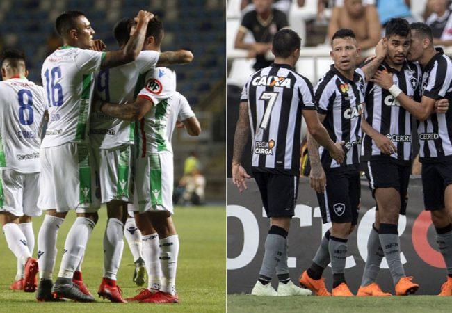 Botafogo vs Audax Betting Tips 09.05.2018
