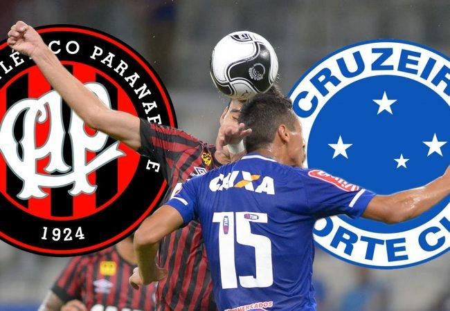 Atlético-PR vs Cruzeiro Betting Tips 16.05.2018