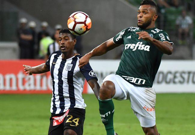 Alianza Lima vs Palmeiras Betting Tips 04.05.2018