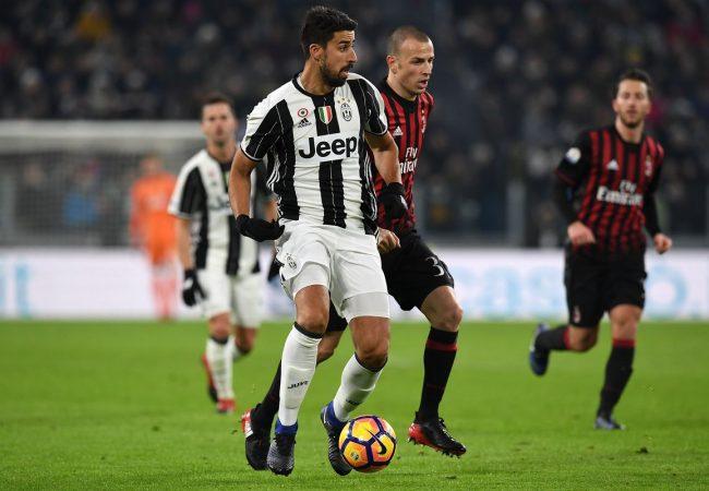 Juventus vs AC Milan Betting Tips 09.05.2018