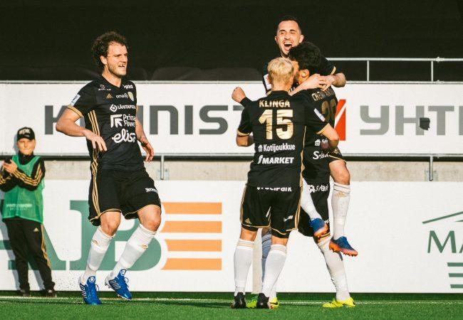 SJK vs Rovaniemi Betting Tips 09.07.2018