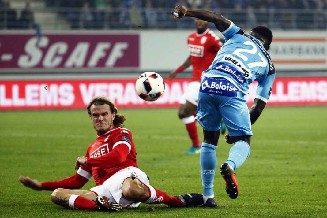 Kaa gent vs club bruges betting tips top ten sports betting sites