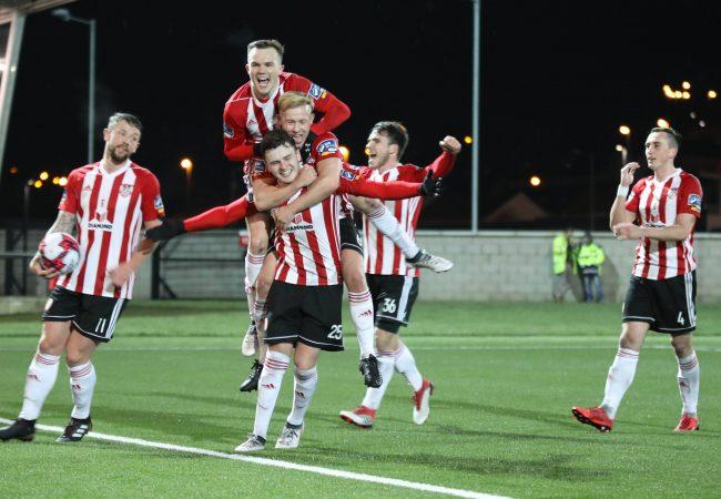 FK Minsk vs Derry City Free Betting Tips 19/07/