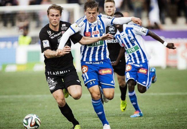 Inter Turku vs KuPS Betting Tips 04.07.2018