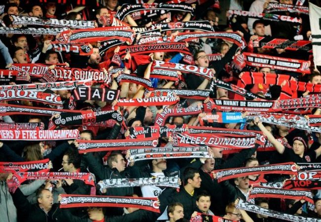 Guingamp vs Toulouse Free Betting Tips 01/09
