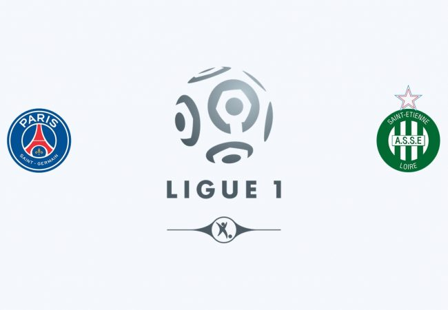 PSG vs Saint Etienne Football Prediction Today 14/09