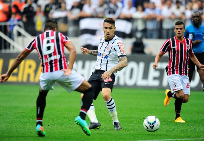 Corinthians vs Sport Free Betting Tips 16/09