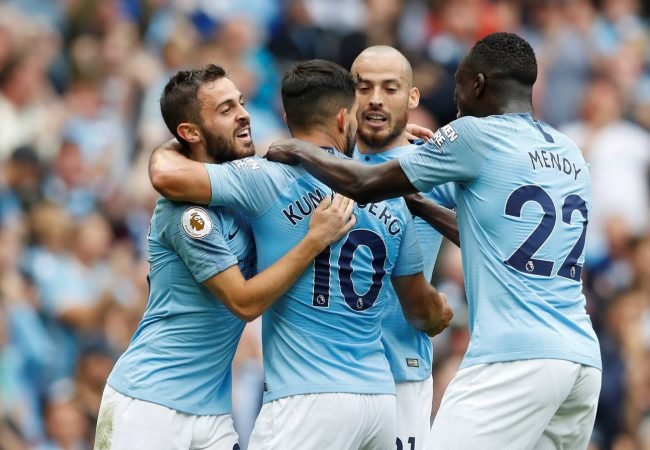 Manchester City vs Fulham Free Betting Tips 15/09