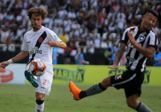 Botafogo vs Vasco da Gama Free Betting Tips 10/10