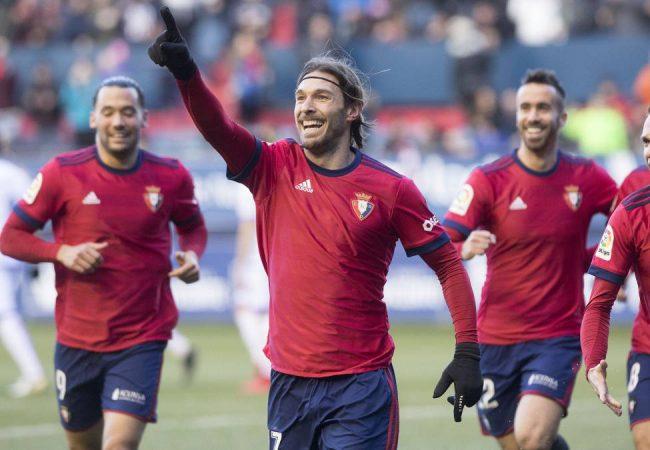 Real Zaragoza vs Osasuna Football Prediction Today 08/10