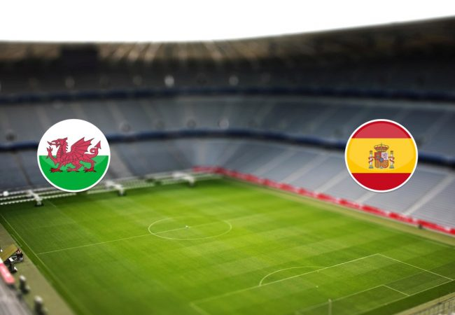 Wales vs Spain Free Betting Tips 11/10