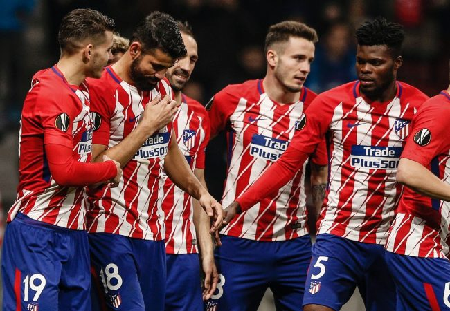Atletico Madrid vs Club Brugge Free Betting Tips 03/10