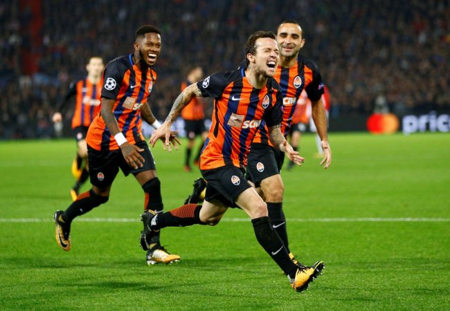 Lyon vs Shakhtar Donetsk Free Betting Tips 02/10