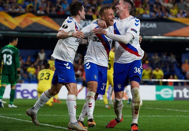 Glasgow Rangers vs Rapid Football Prediction Today 04/10