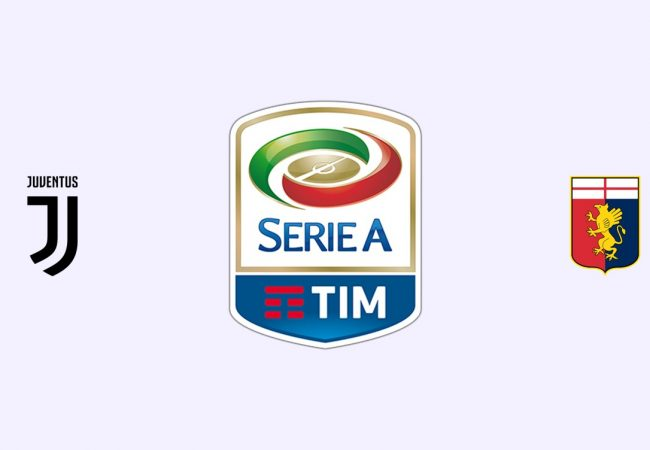 Juventus vs Genoa Football Prediction Today 20/10