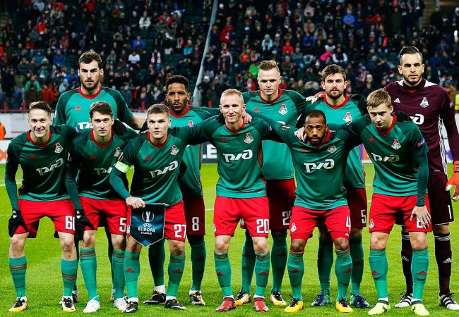 Lokomotiv Moscow vs FK Rostov Free Betting Tips 19/10