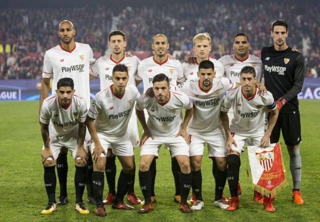 Sevilla vs Akhisar Belediye Free Betting Tips 25/10