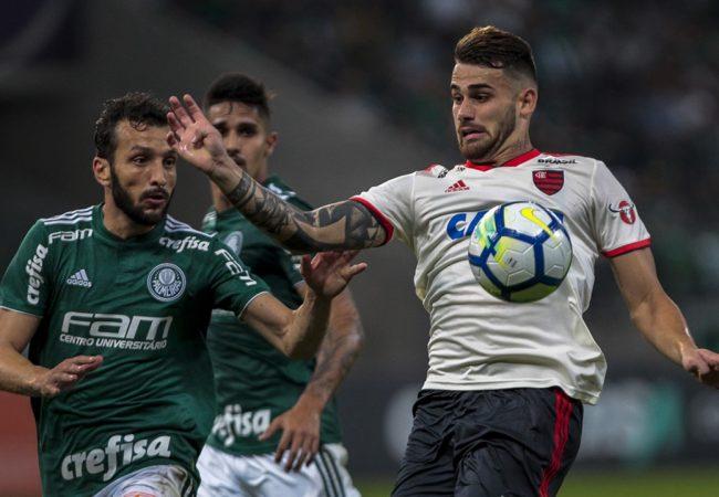 Flamengo vs Palmeiras Football Prediction Today 28/10