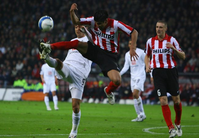 PSV vs Tottenham Free Betting Tips 24/10