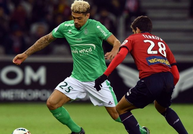 Lille vs Saint Etienne Football Prediction Today 06/10