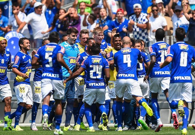 Cruzeiro vs Corinthians Free Betting Tips 14/11