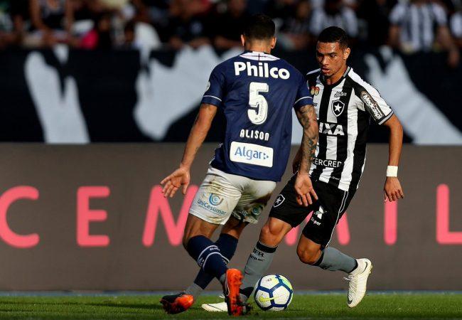 Santos vs Botafogo RJ Free Betting Tips 22/11