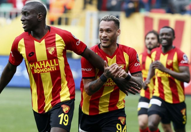 Goztepe vs Rizespor Free Betting Tips 05/11