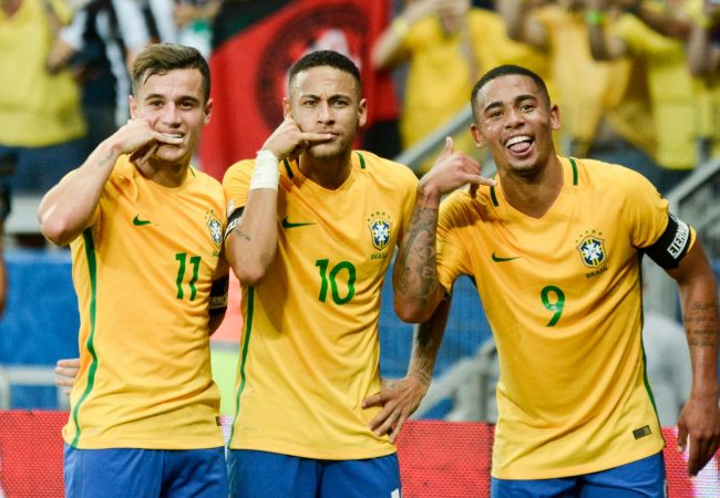 Brazil vs Cameroon Football Prediction Today 20/11