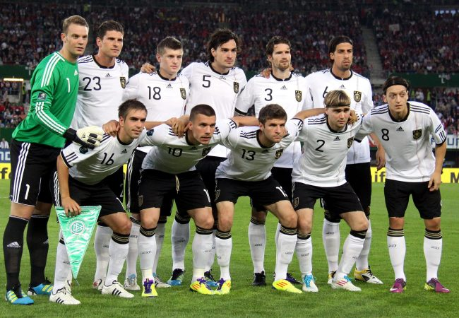 Germany vs Russia Free Betting Tips 15/11