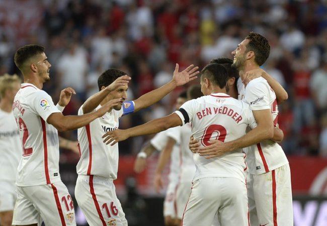 Sevilla vs Villanovense Free Betting Tips 05/12