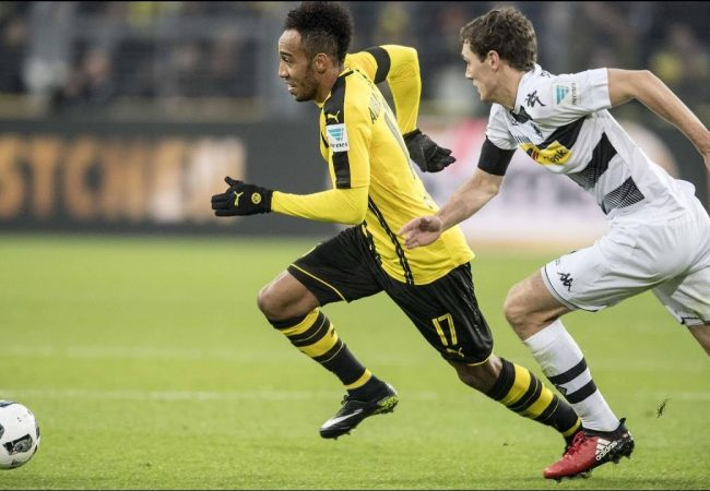 Borussia Dortmund vs Borussia M'gladbach Free Betting Tips 21/12