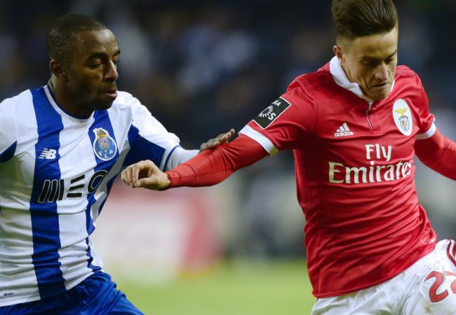 Benfica vs Porto Free Betting Tips 22.01.2019