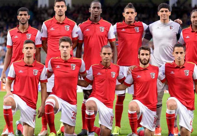 Braga vs Sporting Free Betting Tips 23.01.2019