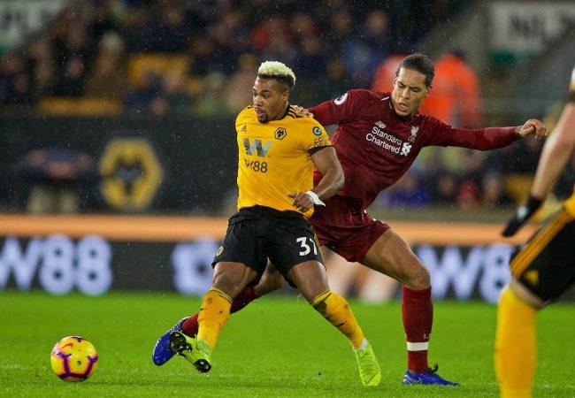 Wolves vs Liverpool Free Bettting Tips 07.01.2019