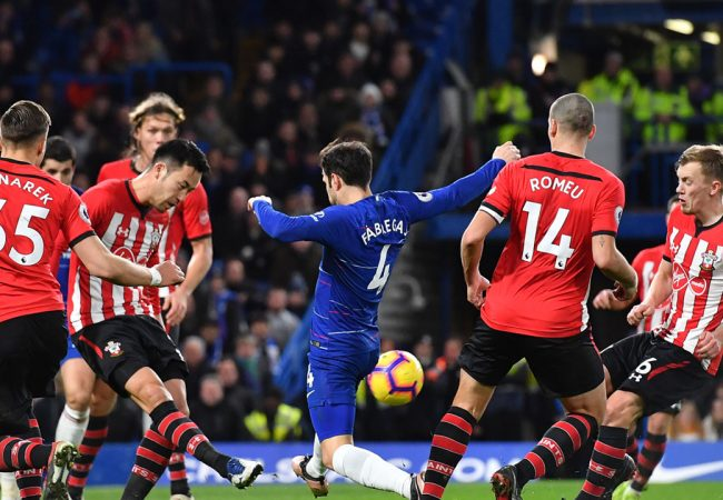 Leicester vs Southampton Free Betting Tips 12.01.2019