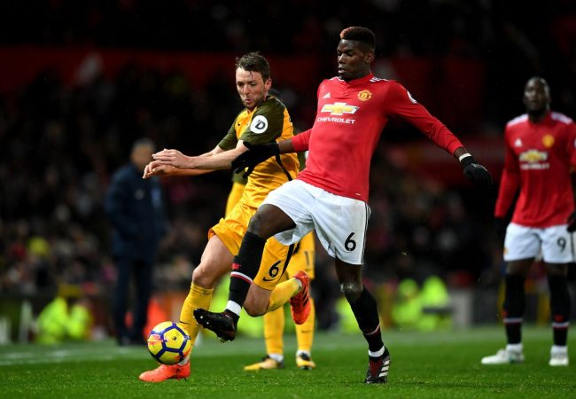 Manchester United vs Brighton Football Prediction Today 19.01.2019
