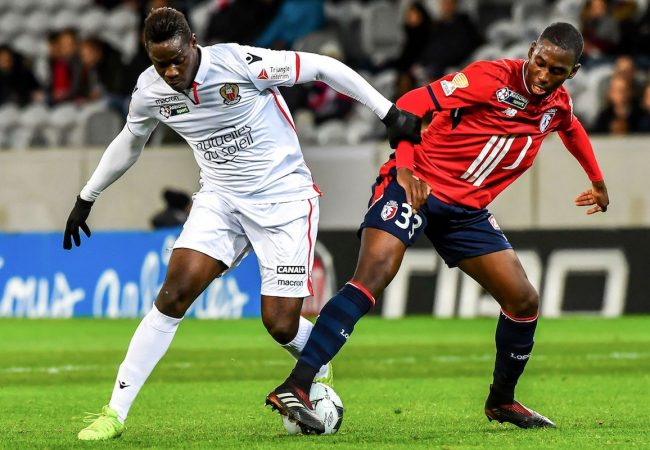 Lille vs Nice Free Betting Tips 01.02.2019